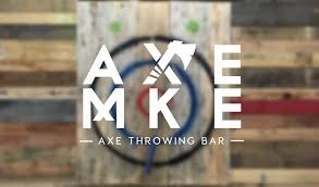 PRESS RELEASE AXE MKE celebrates first birthday with weekend Axe-travaganz