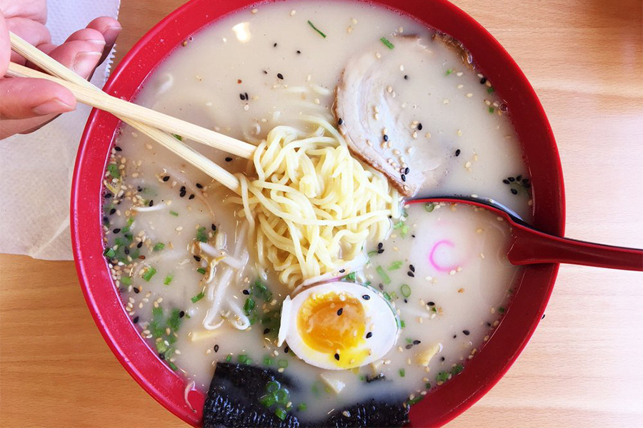 Craving ramen? Here are Milwaukee's top 3 options
