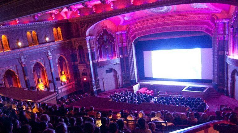Milwaukee Film Festival draws record attendance