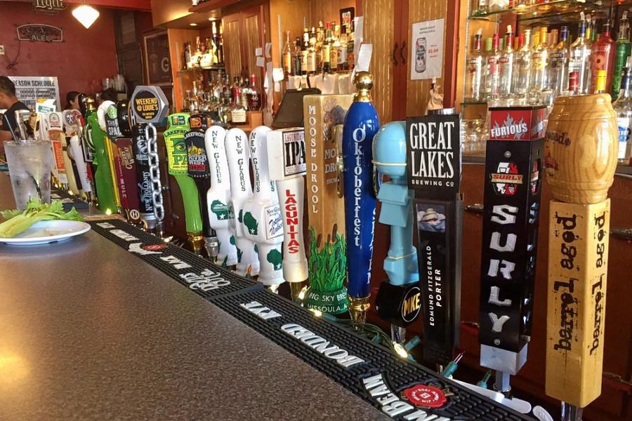 Milwaukee's top 4 pubs, ranked
