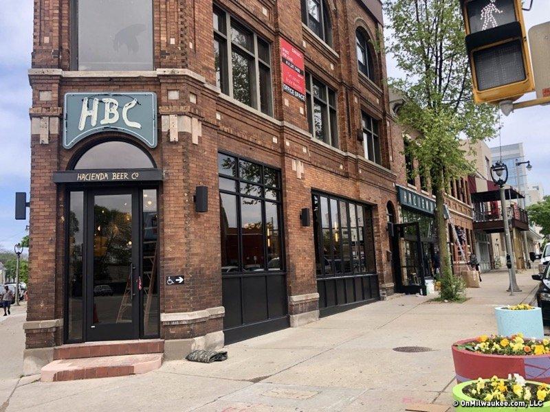Milwaukee's East Side BID pursues open-air solutions to bolster restaurants