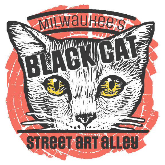 Black Cat Alley