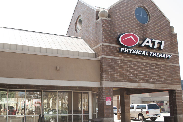 The East Side Business Directory - ATI Physical Therapy