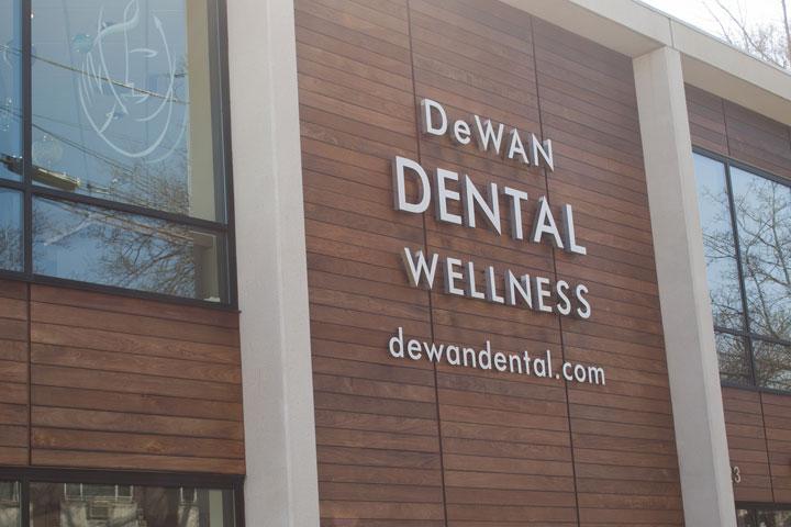 The East Side Business Directory - Dewan Dental Wellness