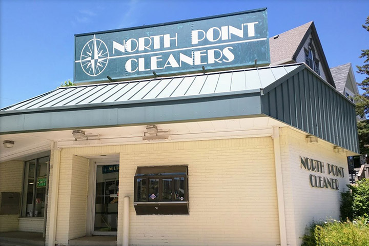 North Point Cleaners