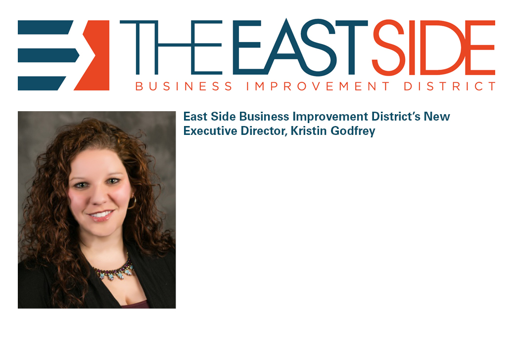 East Side Business Improvement District Announces New Executive Director